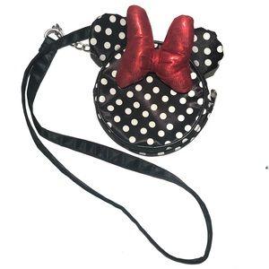 Disney Minnie Mouse crossbody bag